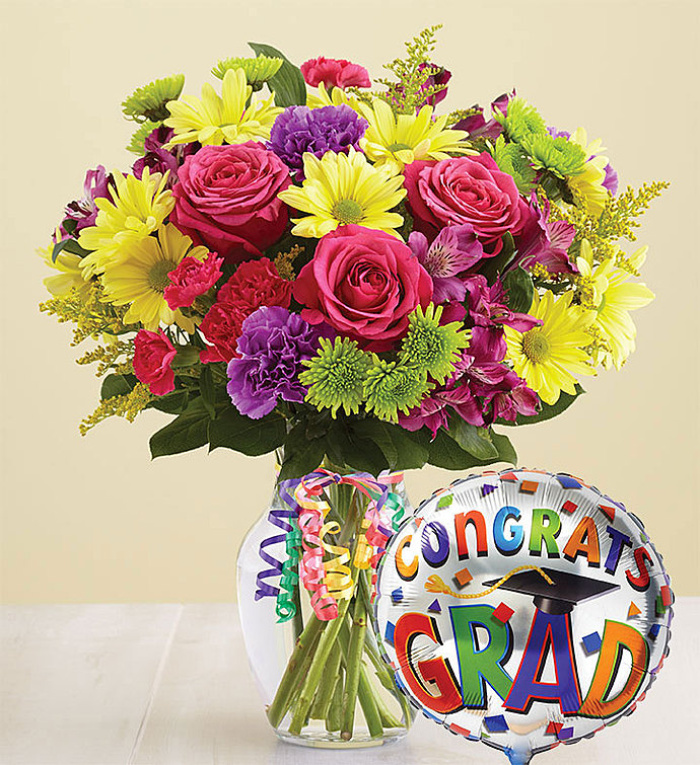 It\'s Your Day Bouquet® for Graduation